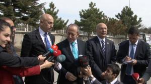 CHP İnternet Yasasının İptali İçin Aym'ye Başvurdu