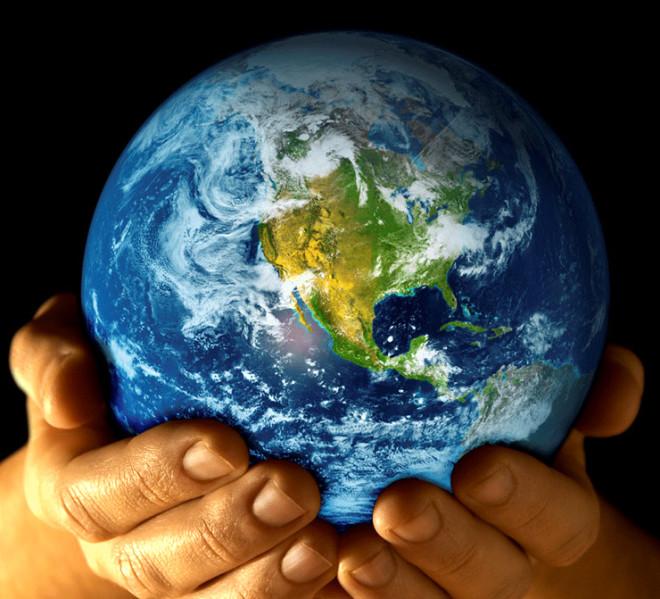 Dünya Hakkındaki 50 İlginç Gerçek