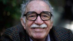 Fotoğraflarla Gabriel Garcia Marquez'in Hayatı