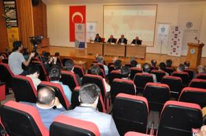 30 Mart Sonrası Türkiye'de Ekonomi ve Siyaset Paneli