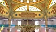 Türkiye'nin Engellilere Özel İlk Camisi