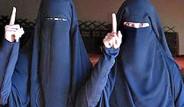 Cihatçı Kızlar Fotoğraflarını Yayınladı