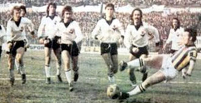 Beşiktaş - Fenerbahçe Arasındaki Nostaljik Bilgiler