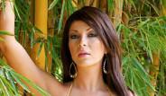 Futbol Aşığı Top Model Karen Herrera