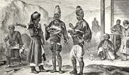 Osmanlı'daki İlginç Vergiler