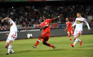 Medical Park Antalyaspor: 0 – Sivasspor: 0 (İlk Yarı)
