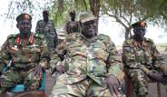 Son Yılların En Büyük Etnik Kıyımı Sudan'da Yaşanıyor