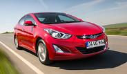 Hyundai Yeni Elantra Zerafette Boyut Atlıyor
