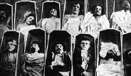 Yargısız Cinayetlerden Ürküten Görüntüler
