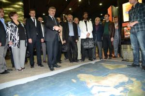 Bilim Merkezi Konya'nın Markalarından Biri Olacak