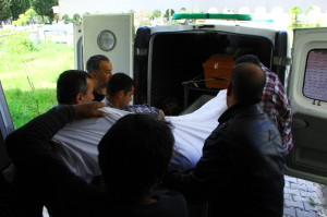 Kos Açıklarında Vurulan Türk Kaptanın Ailesi Davayı AİHM'e Taşıyacak