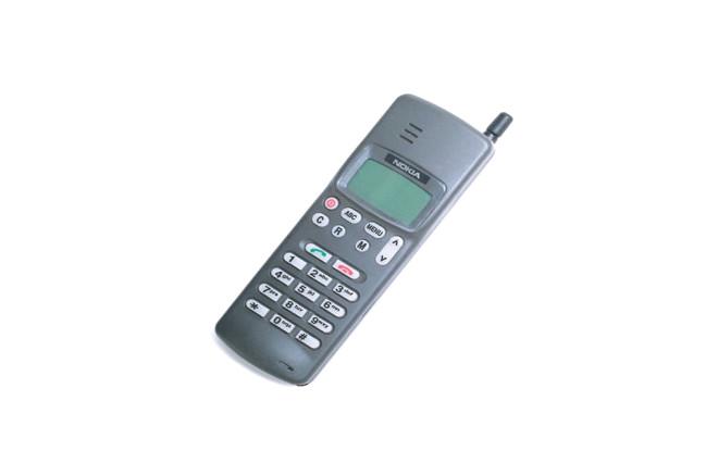 İşte Nokia'nın Efsane Telefonları