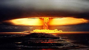 Çernobil Faciasının 28. Yıldönümü
