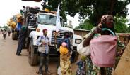 Afrika'da Müslümanlar Naklediliyor