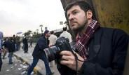 Chris Hondros'ın Objektifinden Savaş Fotoğrafları