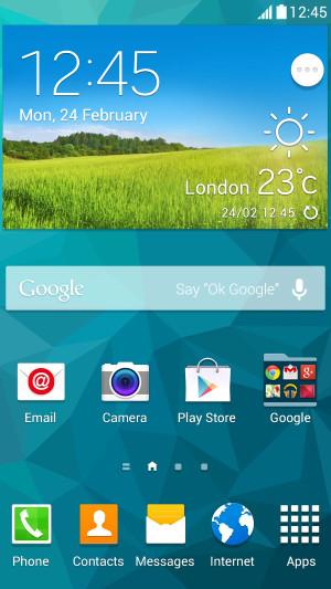 Samsung Galaxy S5'te Bilmeniz Gereken 10 Özellik
