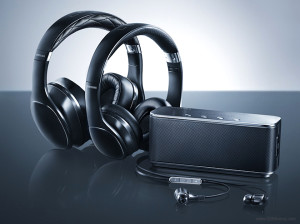 Samsung, Level Serisi Yeni Ses Ürünlerini Duyurdu