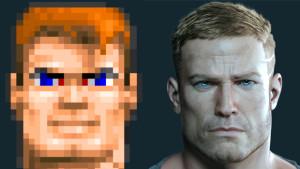 Wolfenstein'ın Görsel Evrimi