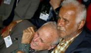 Tevcih Töreni'nde Şehit Yakınları Gözyaşlarını Tutamadı