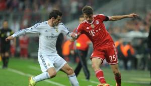 UEFA Şampiyonlar Ligi'nde İlk Finalist Real Madrıd