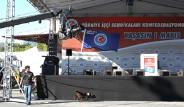 Kadıköy Meydanı'na 1 Mayıs Önlemi