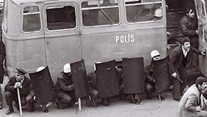 Türkiye'de 1 Mayıs İsçi Bayramı'nın 37 Yıllık Tarihi