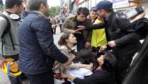 Polis Şafak Pavey'i Gözaltına Almak İstedi
