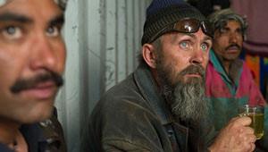 Afganistan'ı İşgal Etmeye Gelip Müslüman Olan Rus Asker