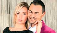 Serdar Ortaç İle Chloe Loughnan 6 Haziran'da Evleniyor