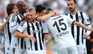 Beşiktaş Paşa'yı 2 Golle Geçti