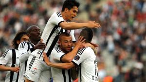Beşiktaş: 2 - Kasımpaşa: 1