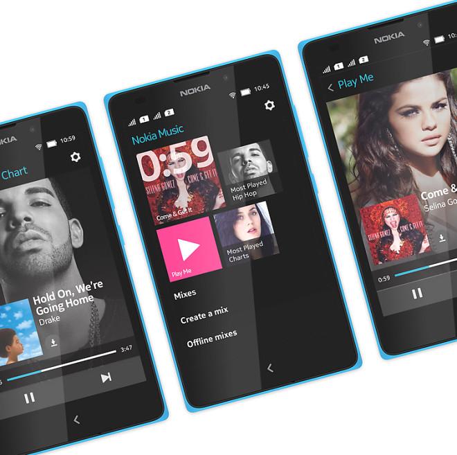 Nokia Xl'nin Batarya Test Sonuçları