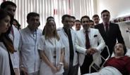 Türk Doktorlar 'Yapılamaz' Denileni Yaptı