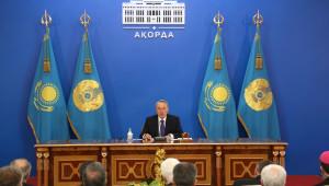 Kazakistan'dan Yabancı Yatırımcılara Yeni Fırsatlar