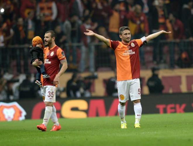 Sabri Sarıoğlu Asist Yaptı, Twitter Yıkıldı