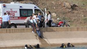 Tatlıses'in Yeğeni, Sulama Kanalında Hayatını Kaybetti