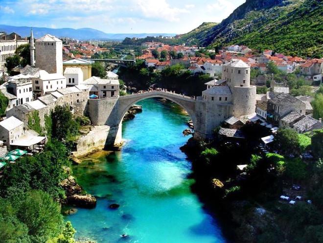 Vizesiz Seyahat Edebileceğiniz 12 Yakın Ülke