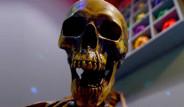 Moskova'da Bulunan Ölüm Müzesi
