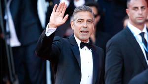 George Clooney Osmanlı Kızıyla Evleniyor