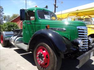 Antika Otomobil Şovu' Başladı