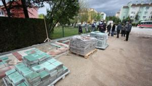 Mahalle Meclisi Odunpazarı'nda Üst Yapı Çalışmaları İnceledi