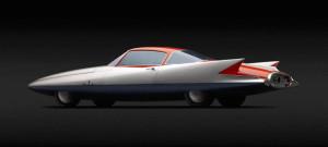 Geçmişle Geleceği Birleştiren 13 Konsept Otomobil