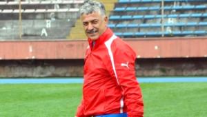 Kömürspor Play-Off Maçı Hazırlıklarını Tamamladı