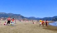 İztuzu Plajı, Turistlerle Dolup Taşıyor