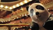Bin 600 Maket Panda Dünya Turunda