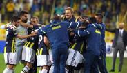 Fenerbahçe, Karabükspor'u 4-0 Yendi