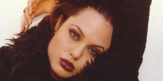 Angelina Jolie'nin Yeni Fotoğrafları Ortaya Çıktı