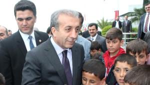Diyarbakır'dan 15 İlkokul Öğrencisi Trabzon'a Gitti