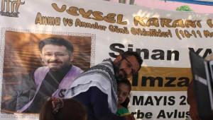 Siirt'te Veysel Karani'yi Anma Etkinliği Düzenlendi