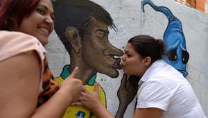 Brezilya'da 'Dünya Kupası' Tepkisi Büyüyor